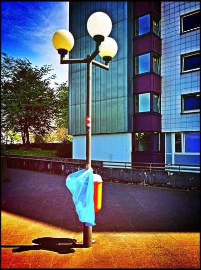 Streetart Bochum