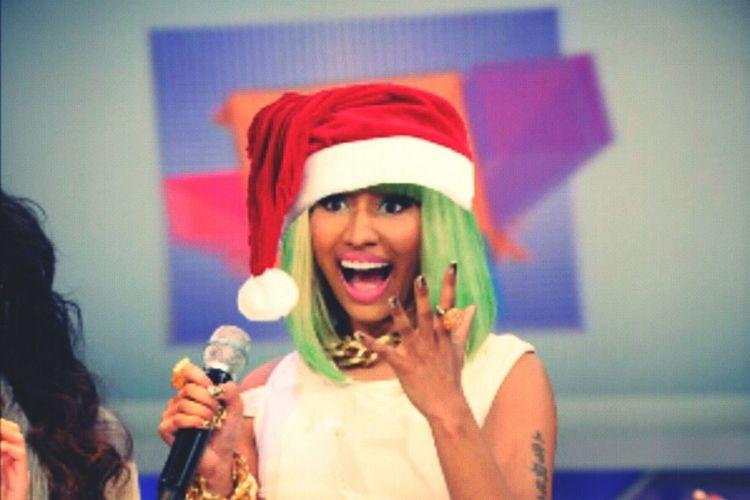 HAPPY X'MAS ☃ ✡ CUTEEE ! <3 PRETTY ! ❤