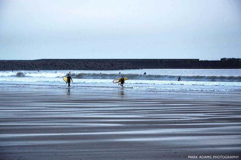 Surfs Up Nikon
