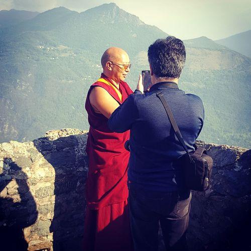 Budda a San
