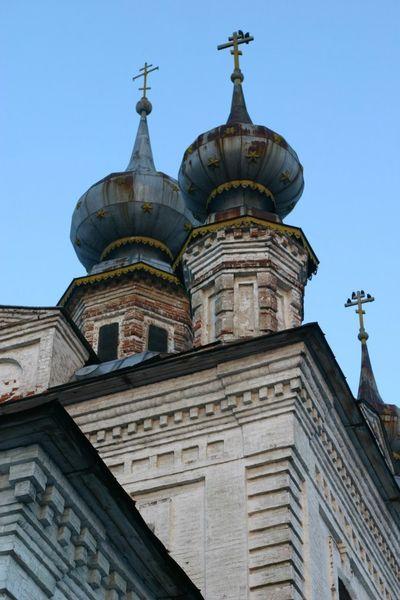Church Church Tower