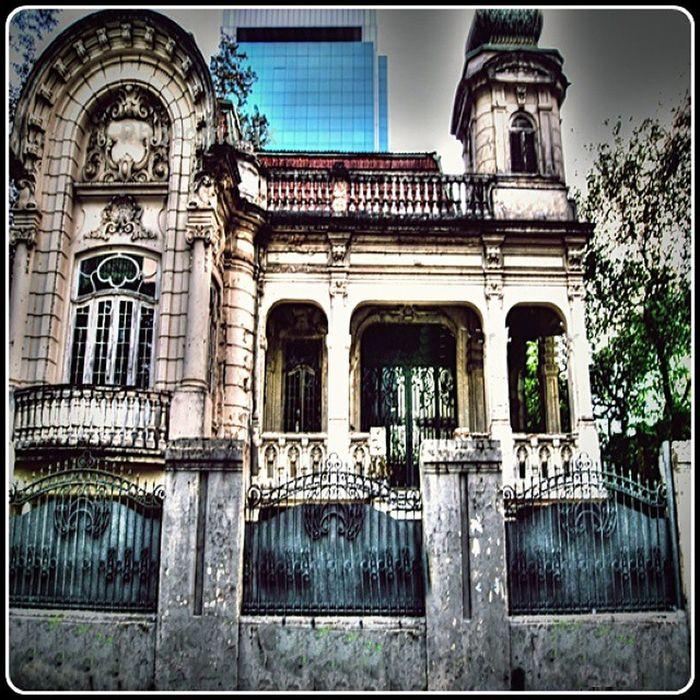 Avpaulista Arquitetura de Saopaulo Centrocomercial
