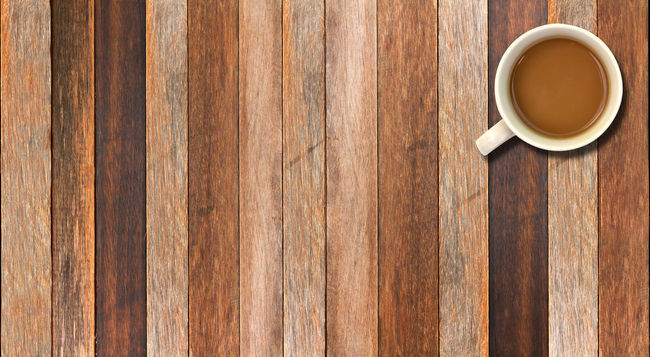 Background Close-up Coffee - Drink Concept Cup Drink Floor Food And Drink Hard Wood Martial Office Parttern Studio Shot Texture Wood - Material Wooden