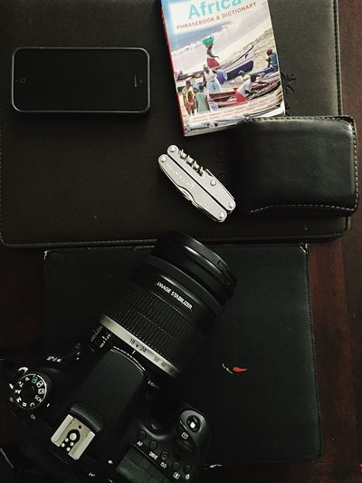 African essentials Africa , Canonphotography Leatherman Lonelyplanet First Eyeem Photo