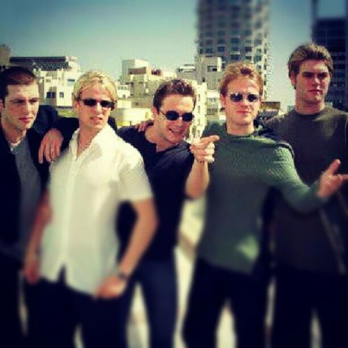 Westlife Music Boyband Miss Them! The Best Boyband Ever!
