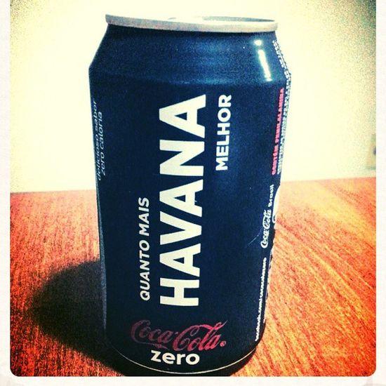 Opa!?!?! Havana... Cuba... Coca-Cola??? Cuba Havana Cocacolazero Cocacola vivacuba sinaldostempos globalizaçao