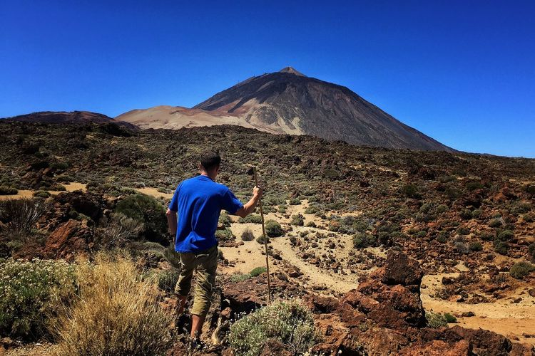 El Teide El Teide Freedom Summer Days Iphone6 Nature_collection Tenerife EeYem Best Shots My Country In A Photo Senderismo Landscape_photography ThatsMe