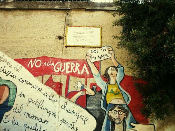 Murales di Orgosolo (Nuoro, Italy) Text Human Representation Communication No People Day Outdoors Close-up Architecture Orgosolo Graffitiwall Graffiti Art Graffiti Wall Graffiti Graffiti The World Eyeem Graffiti Getty Market Eyeem Market Getty Images Eyeemphotography Sardinia Sardegna Italy  Graffiti Writers Murales Di Paese.. Muralesart Graffitiworldwide Wall Decoration