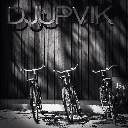 They are waiting for you Bikesaroundtheworld Bikes Blackandwhite Bw_collection