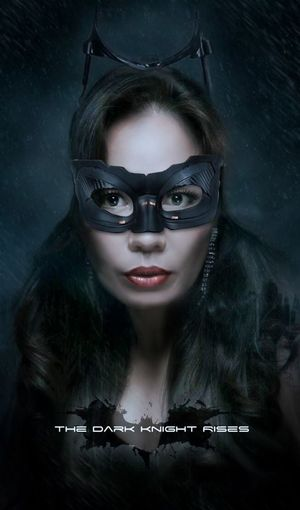 Taking Photos That's Me Photo Session Eye For Photography When I dream to be Cat Woman..