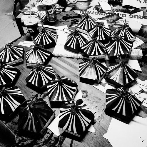 Lilliput Art Is Everywhere Art And Craft No People Moto G Shot Shadow Shadowplay Motog5plus Check This Out Blackandwhite Blacklover Tents BYOPaper! The Photojournalist - 2017 EyeEm Awards