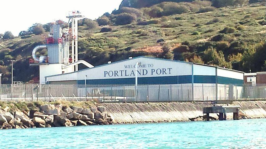 Portland Dorset Travel Destinations Boat Cruise Clear Sky Weymouth Dorset Sunny Scenics Outdoors Water Sea