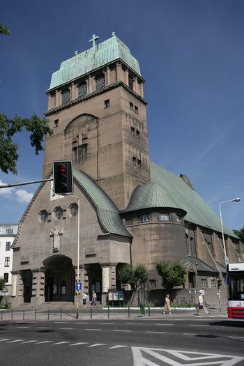 Church Poland