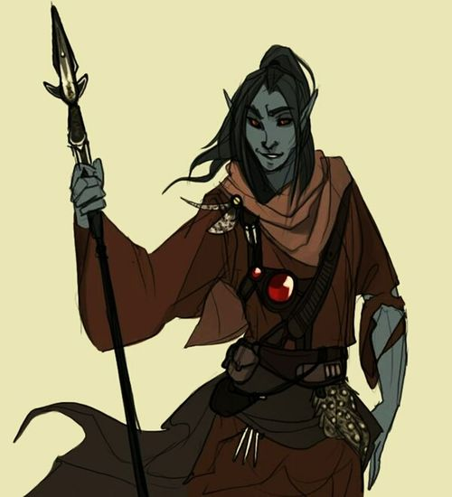 Morrowind for Danmers The Elder Scrolls Tes III Morrowind Danmer Morrowind Black Elf Art Work