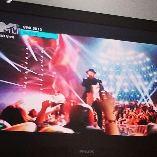 Dia de festa na indústria fonográfica! VMA  Mtv 2013