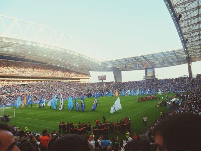 FCPorto Estadiododragao Melhordomundo Soccer