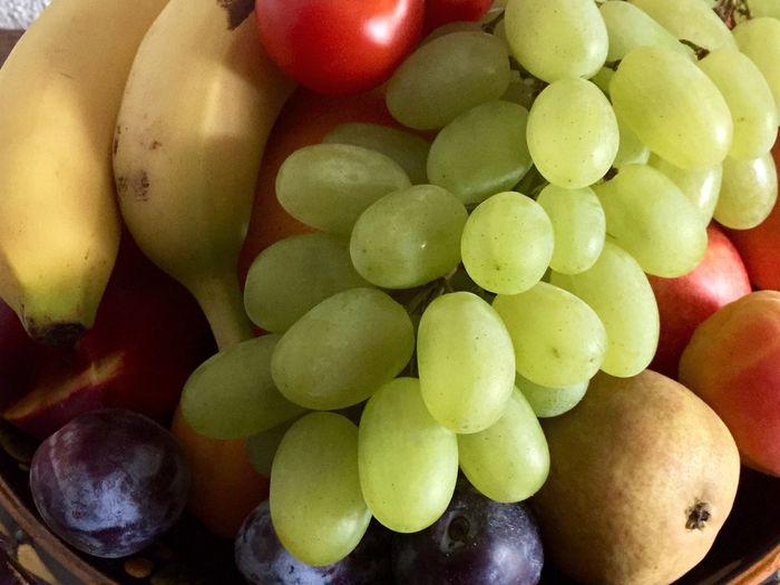 Traubenlesen Weintrauben Traube Trauben Weintraube Früchte