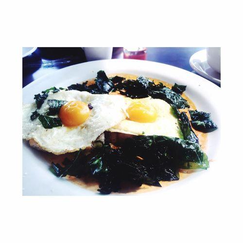 Breakfast Deli
