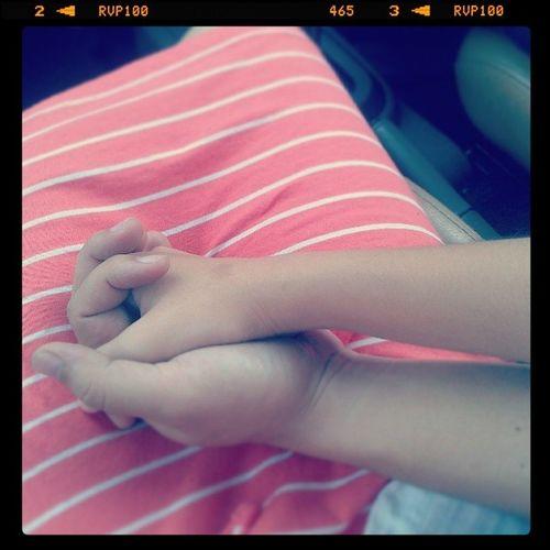 HubbyTime TogetherTime hari ni berdua je. Sayang tak follow. Duduk dgn nenek. Mummy and papa nak date. Kahkahkah!!