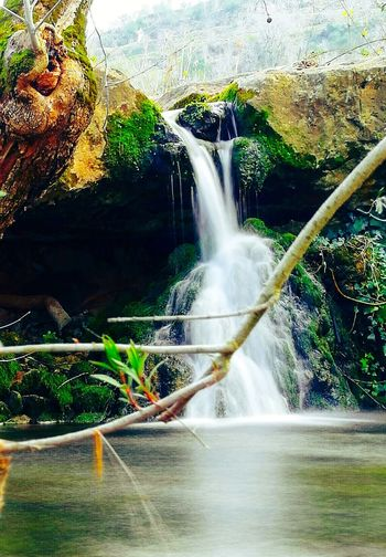 Gr52017 Nuture EyeEm Selects Gallery Photoshoot Photography EyeEm Best Shots Water Waterfall Motion Long Exposure River Scenics Outdoors Nature No People Beauty In Nature Day Travel Destinations