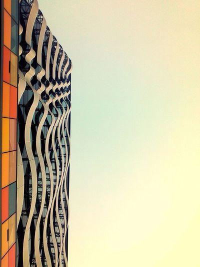 Filippa K Asks: What Inspires You? Looking Up Urban Art By JUNIQE EyeEm Brisbane Valley Meetup