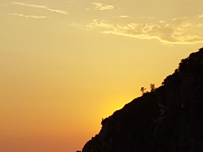 Sunset Rock -