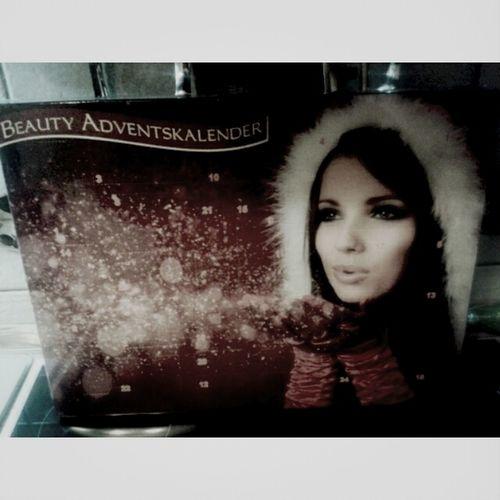 Weihnachtszeit Advent Adventskalender Adventcalendar