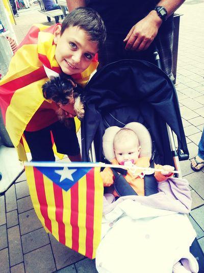 Baby 11setembre Femvia Català