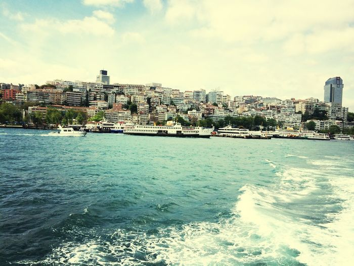 Hello World Turkey Tripoli