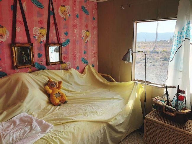 Childhood Memories Bedroom