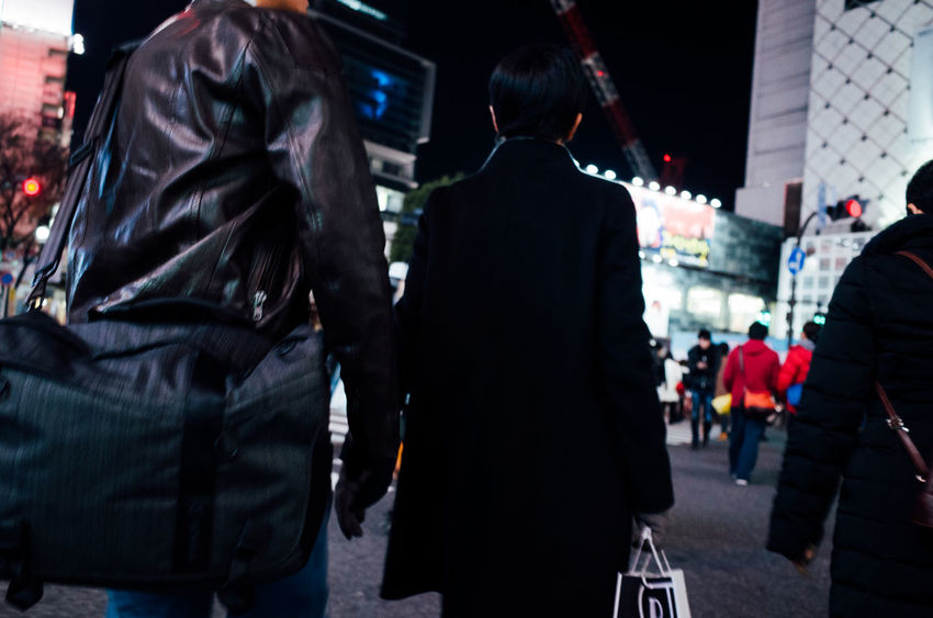 Shibuyacrossing Streetphotography People Walking Around Silhouette Night Nightphotography Light And Shadow Shibuya Snapshots Of Life Everybodystreet Showcase: January Winter From My Point Of View Getting Inspired GetYourGuide Cityscapes Capture The Moment Man Eye4photography  Urban Lifestyle Streetphoto_color City Night View Life In Motion Sound Of Life