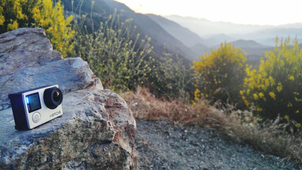 Photography Gopro Goprohero4 Goprohero4silver Nature Mt.Baldy Wilderness