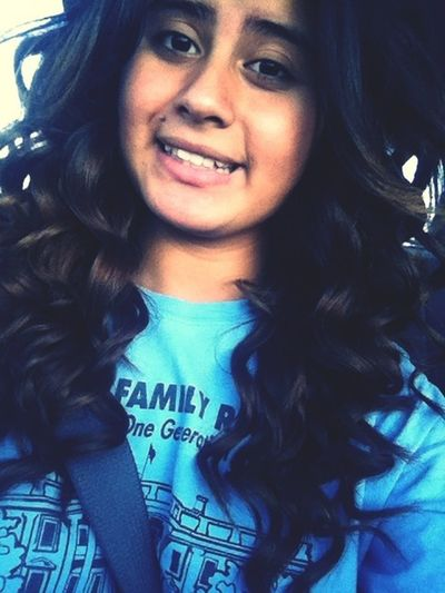 Old But My Hair >>