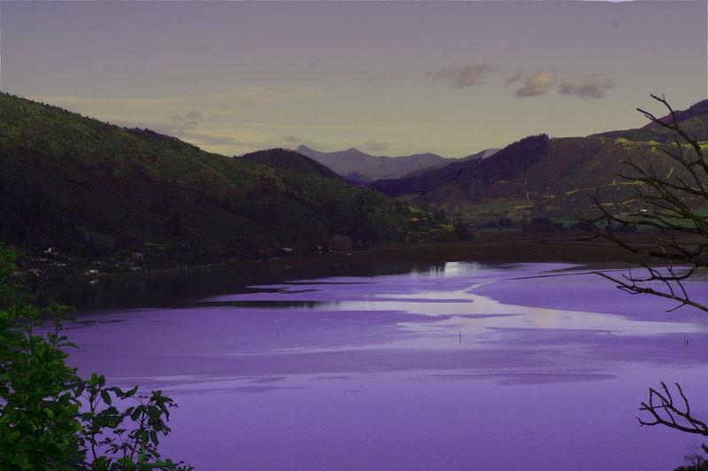 Momorangi Bay