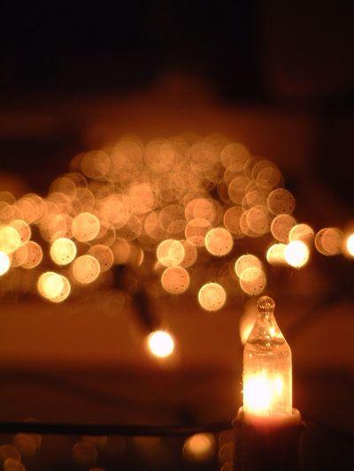 Illuminated Night Lighting Equipment No People Indoors  Christmas Decoration Close-up Christmas Defocused Sky I Always Thinking About U, G I Want To Know Your Secret, C Thank You,❤️ EyeEmNewHere