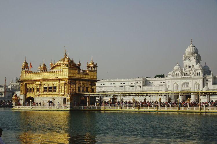 Amritsar Golden