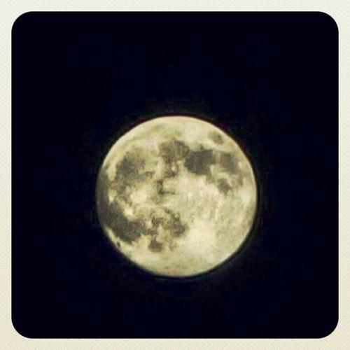 Superluna... Oesodicenlosastronomos