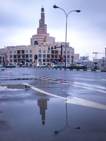 Showcase: January Doha,Qatar
