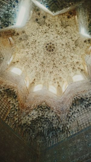 Alhambra Granada SPAIN Liveculture Taking Photos First Eyeem Photo🔮🌙