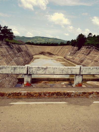 Bridge Philippines ❤️ PilarDam