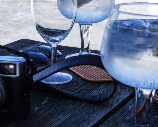 Gin & summer (