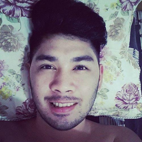 Goodnight! :) Selfie