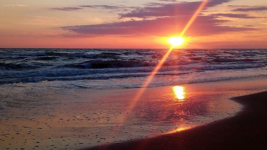 tramonto Water