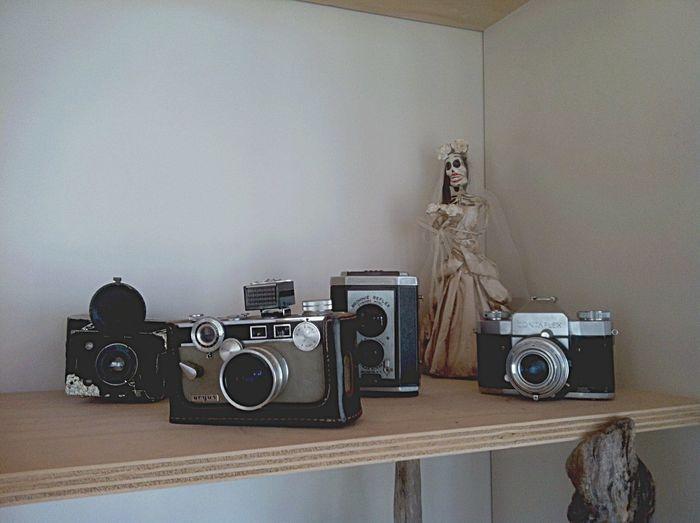 Retro Style 📷📷📷📷 Taking Photos EyeEm My Work Vintage Camera
