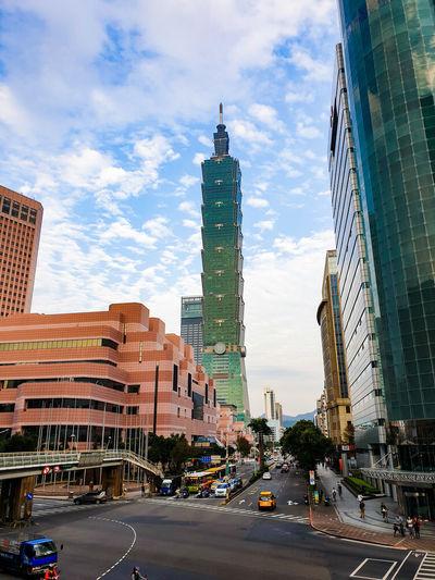 Taipei 101 City