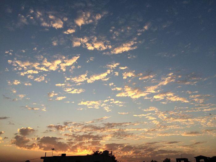 India-pakistan Border WaghaBorder Evening Sunset Eveningshot 2k15memories Punjab Dairies