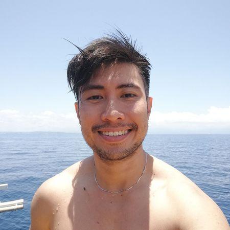 sun kissed smile Asian  Filipino Philippines Davao EyeEm Selects Summer