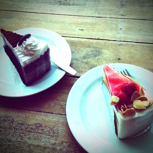 ขอบคุณนะค่ะ MyBrithday Birthday Cake