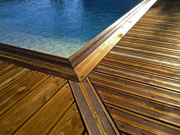 Luxury Abstract Cool Colors Day Diagonal Low Angle View Luxe Pool Wood - Material First Eyeem Photo EyeEmNewHere