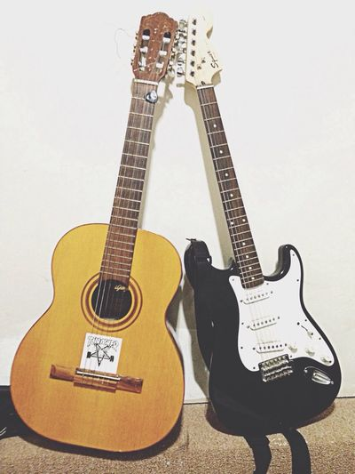 Guitar Love | Perfect Harmony